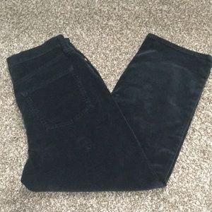 Universal Thread Corduroy Vintage Stretch Pants 12